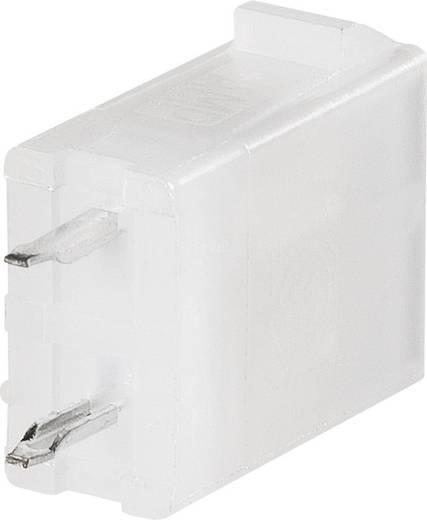 TE Connectivity Stiftleiste (Standard) VAL-U-LOK Polzahl Gesamt 8 Rastermaß: 4.20 mm 1586037-8 1 St.