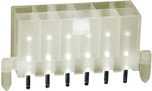 Stiftleiste (Standard) VAL-U-LOK Polzahl Gesamt 24 TE Connectivity 2-1586039-4 Rastermaß: 4.20 mm 1 St.