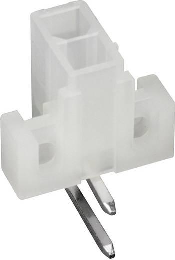 Stiftleiste (Standard) VAL-U-LOK Polzahl Gesamt 4 TE Connectivity 1586038-4 Rastermaß: 4.20 mm 1 St.