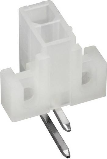 TE Connectivity 1586040-4 Stiftleiste (Standard) VAL-U-LOK Polzahl Gesamt 4 Rastermaß: 4.20 mm 1 St.