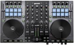 Image of DJ Controller Gemini G4V