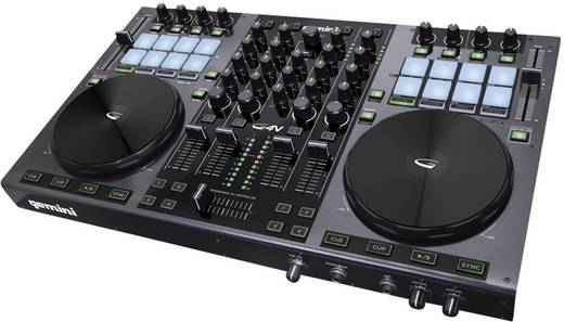 DJ Controller Gemini G4V