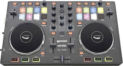 DJ Controller Gemini SLATE