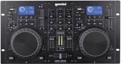 Image of DJ Doppel CD Player Gemini CDM-4000