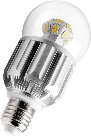 softLED Value Klar E27 12W LED-Birne