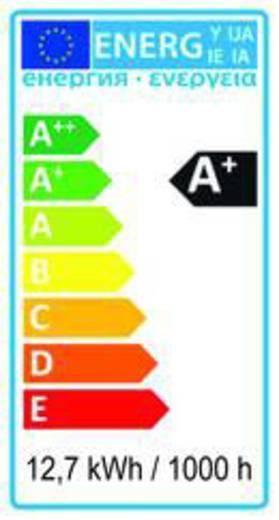soft-LED Value Matt E27 12W LED-Birne