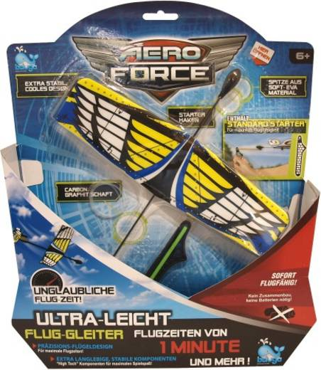 Wurfgleiter Aero Force DLX TV1HJ 78195