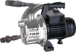 Sada zahradního čerpadla T.I.P. GP 4500 INOX + Kit, 4350 l/h, 50 m