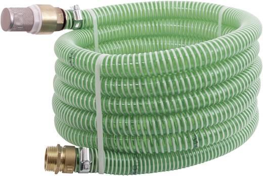 Saugschlauch 25 mm 1 Zoll 4 m Grün T.I.P. 30906