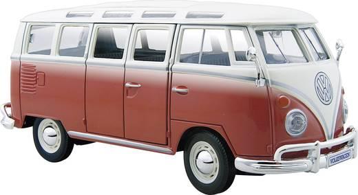 1:25 Modellauto Maisto VW Bus Samba