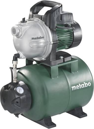 Hauswasserwerk 230 V 3300 l/h Metabo 600968000