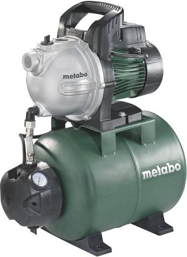 Hauswasserwerk 230 V 4000 l/h Metabo 600971000