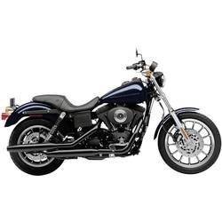 Model motorky Maisto Harley Davidson Dyna Super Glide Sport, 1:12