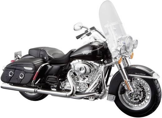 1:12 Modellmotorrad Maisto Harley Davidson FLHRC Road King Classic
