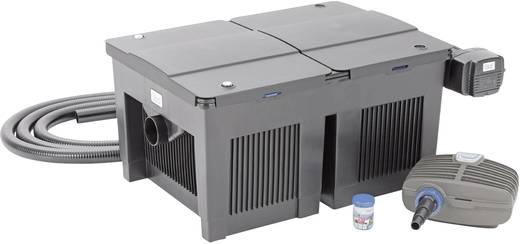 Filter-Set mit UVC-Klärgerät 11500 l/h Oase 56789