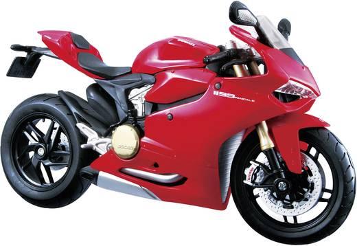 1:12 Modellmotorrad Maisto Ducati 1199 Panigale