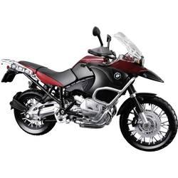 Model motorky Maisto BMW R 1200 GS, 1:12