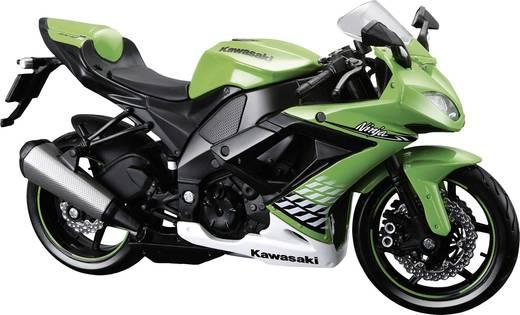 1:12 Modellmotorrad Maisto Kawasaki Ninja ZX-10R
