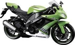 Modèle réduit de moto Maisto 531187 1:12