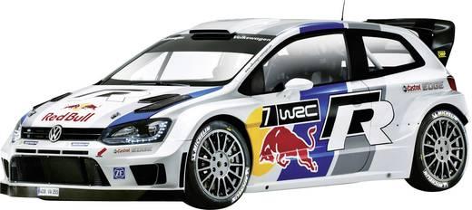MaistoTech 581148 VW Polo Red Bull 1:24 RC Einsteiger Modellauto Elektro