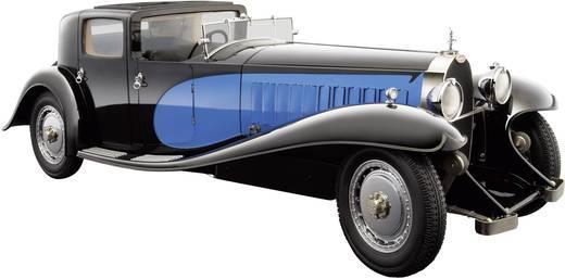 1:18 Modellauto Maisto Bugatti Royal Coupe De Ville blau