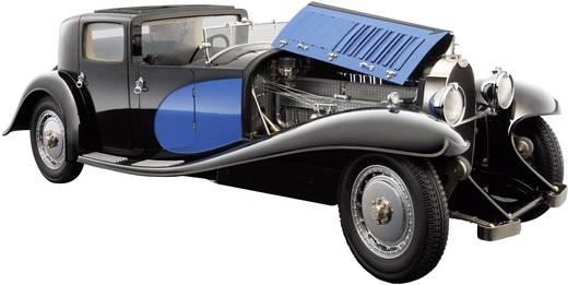 1:18 Modellauto Maisto Bugatti Royal Coupe De Ville bleu
