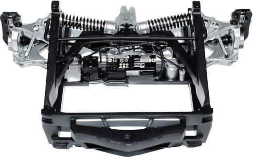 1:8 Modellauto Pocher Lamborghini Aventador mattschwarz