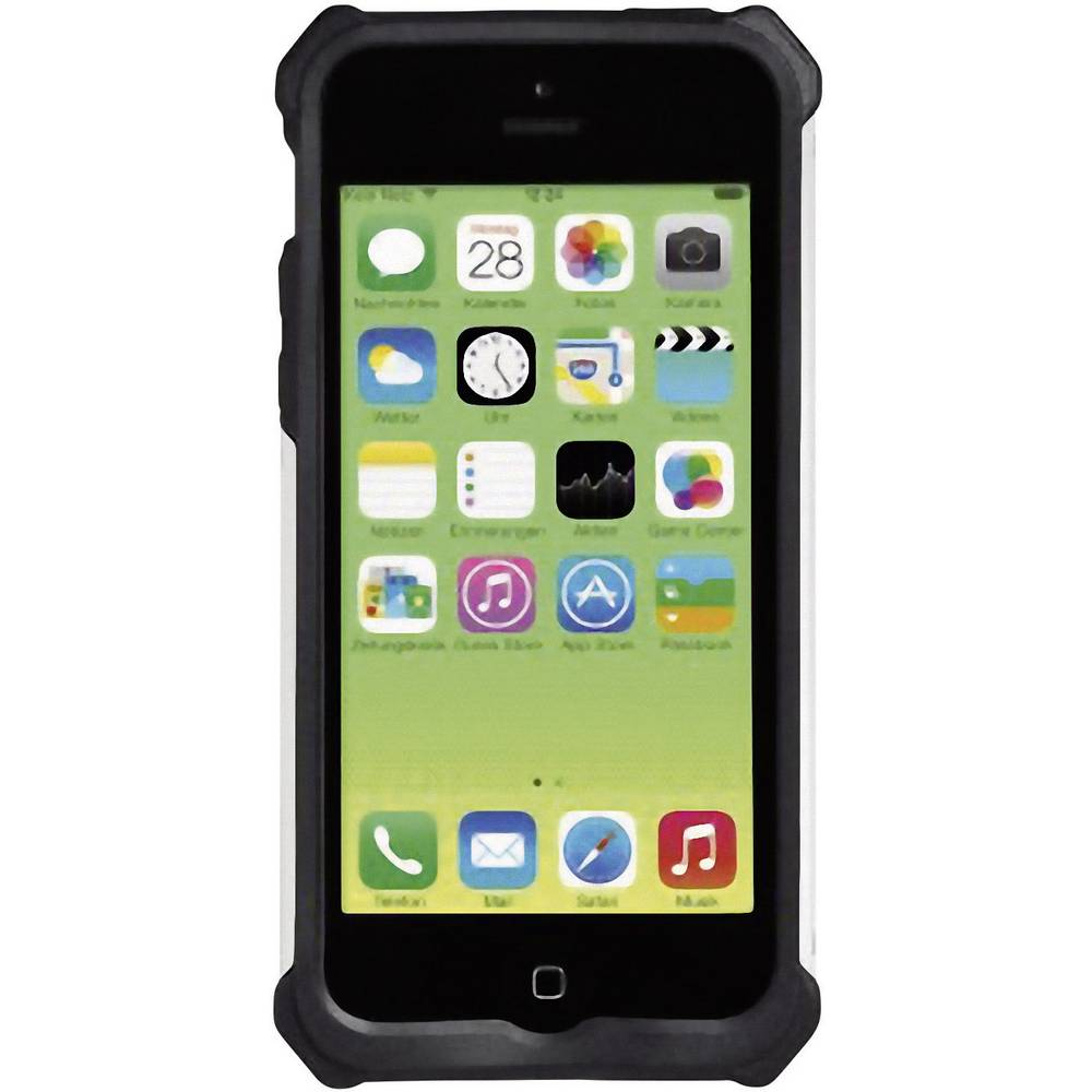 Activer G Iphone