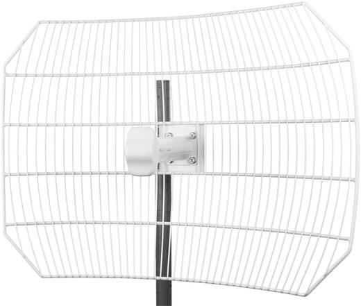 WLAN Parabol-Antenne 20 dB 2.4 GHz Ubiquiti AG-HP-2G20