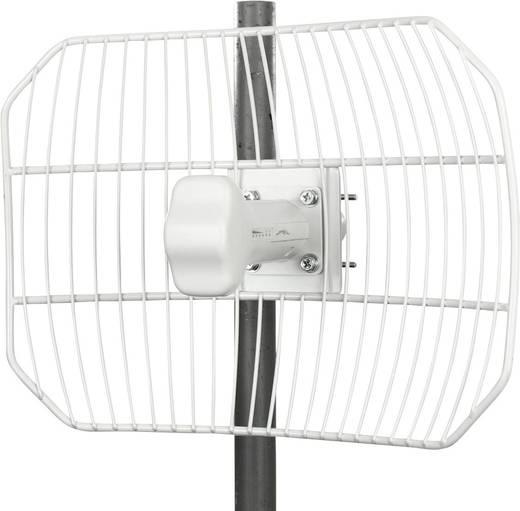 WLAN Parabol-Antenne 16 dB 2.4 GHz Ubiquiti AG-HP-2G16
