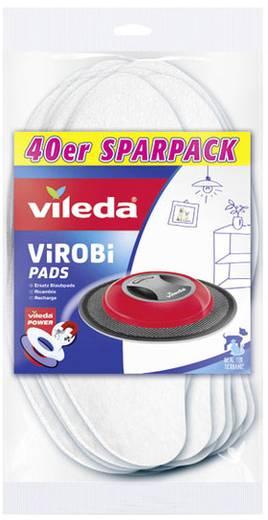 Einmal-Reinigungstücher Vileda 40 St.