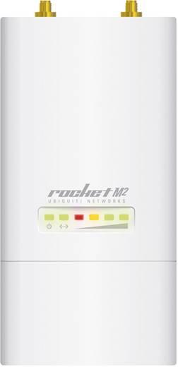 Ubiquiti ROCKETM2 PoE WLAN Access-Point 300 MBit/s 2.4 GHz