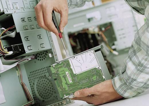 Elektronik- u. Feinmechanik Schraubendreher-Set 6teilig Wiha Picofinish Innen-TORX