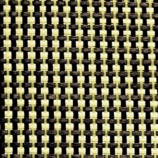 19020805 Kohle-Aramidgewebe 0.5 m²