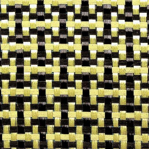 19021005 Kohle-Aramidgewebe 0.4 m²