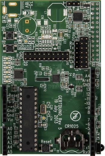Raspberry Pi® Erweiterungs-Platine Gertduino Raspberry Pi®