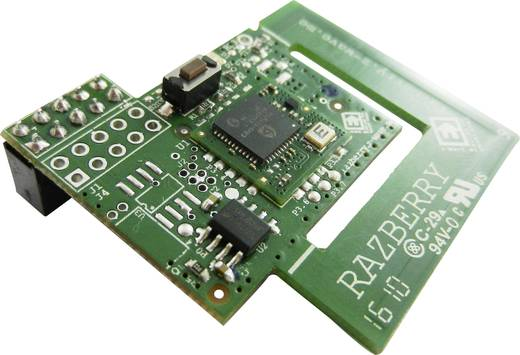 Raspberry Pi® Erweiterungs-Platine Z Wave Raspberry Pi®