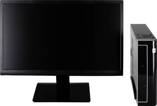 Mini-PC (HTPC) Joy-it MINI Silent QC SSD Intel® Celeron® J1900 (4 x 2.0 GHz) 4 GB 120 GB ohne Betriebssystem