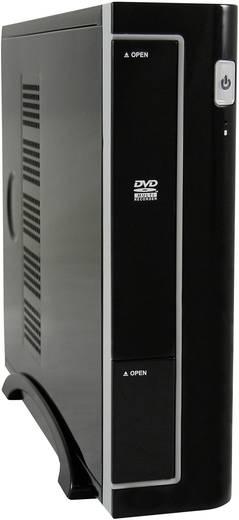 Mini-PC (HTPC) Joy-it Intel 3150 OPTO BUSINESS MINI PC Intel® Celeron® N3150 (4 x 1.6 GHz) 4 GB 500 GB ohne Betriebssys