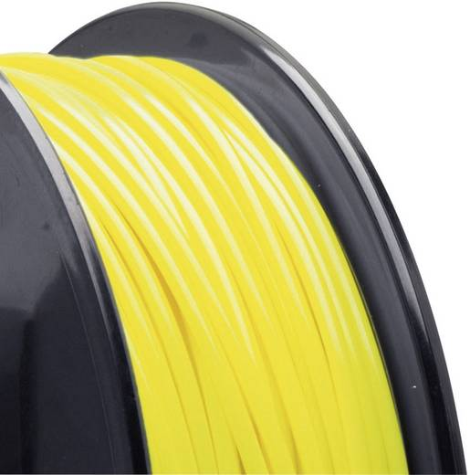 Filament Voltivo ExcelFil™ ABS 1.75 mm Gelb 1 kg