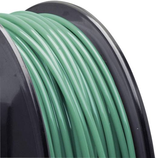 Filament Voltivo ExcelFil™ PLA 1.75 mm Grün 1 kg