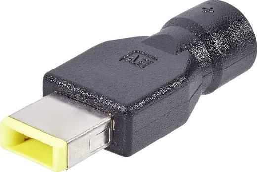 VOLTCRAFT Zusatz-Stecker Adapter Lenovo für Lenovo Notebooks /