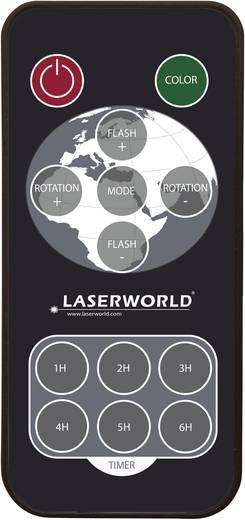 Laser-Lichteffekt Laserworld EL-100RG IR