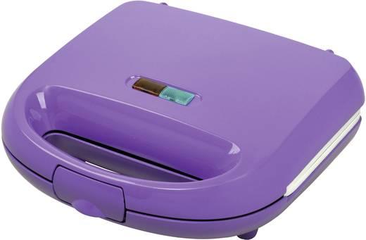 Waffeleisen Nussmaker EFBE Schott SC ZN 1.2 Violett