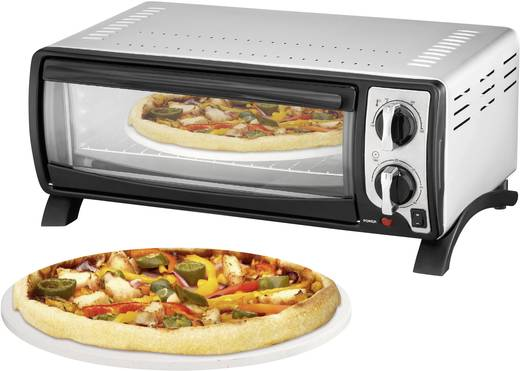 Minibackofen mit Pizzafunktion EFBE Schott SC MBO 900