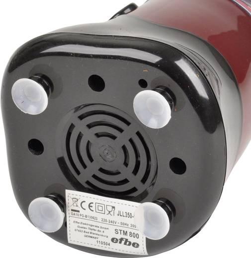 Standmixer EFBE Schott SC STM 800 R 250 W Rot