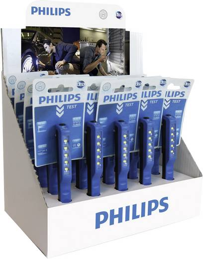 LED Stiftleuchte batteriebetrieben Philips LPL18B1 LED PENLIGHT 90 lm, 20 lm