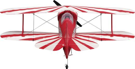 E-flite PITTS S-1S RC Indoor-, Microflugmodell BNF 430 mm