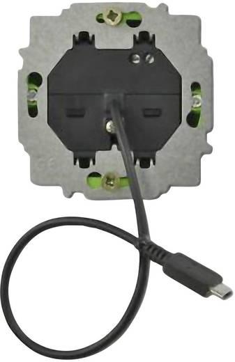AC/DC-Einbaunetzteil Smart Things sCharge 5 V/DC 1.4 A sCharge s02 - micro-USB Unterputz-Netzteil für sDock Pro/Pro 2/A