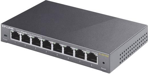 Netzwerk Switch RJ45 TP-LINK TL-SG108E 8 Port 1 Gbit/s